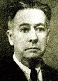 Rvdo. Abelardo M. Díaz Morales