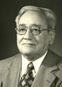 Rvdo. Dr. Isidro Díaz López