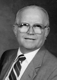 Rvdo. Dr. Victor M. Mercado
