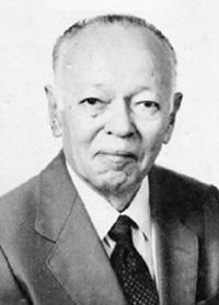 Gilberto Robles Rodríguez
