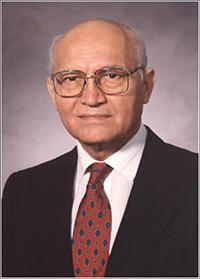 Dr. Luis Fidel Mercado Marrero