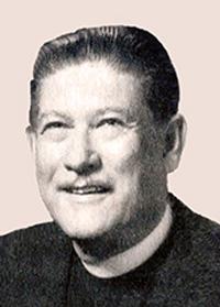 Rvdo. Dr. Ángel Luis Seda