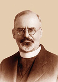 P. Antonio Cuesta Mendoza